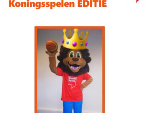 Koningsdagboekje Dordt Sport